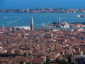 Venise | Wikipedia - CC