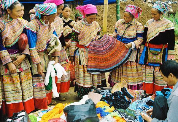 ethnie vietnam