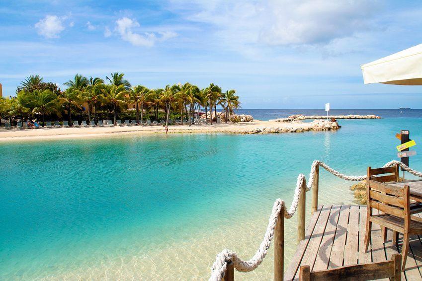 Paysage-Plage-Antilles