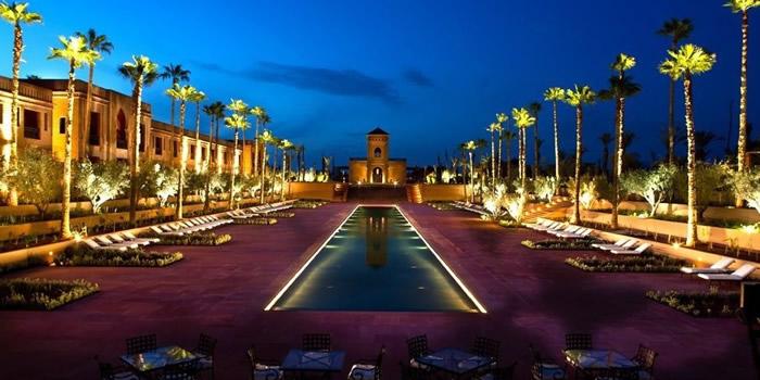villes maroc marrakech